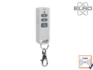 Fernbedienung ELRO AG4000 Smart Home Sicherheit App Alarmanlage - Funkhandsender