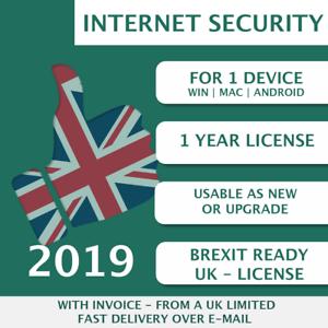 Kaspersky-Internet-Security-2019-1-PC-1-Device-1-User-KEY-ESD