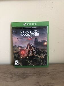 Halo Wars 2 (Xbox One, 2017)