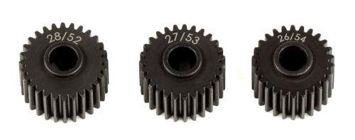 Enduro X Idler Gear Set Machined R Associated 42031 FT Stealth