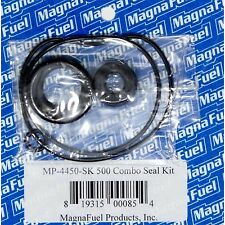 MagnaFuel MP-4900 Clamp Kit for 500//375 Pumps @ Speedy
