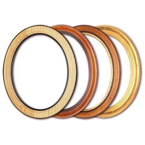 OvalrahHommes X  9 X OvalrahHommes 13 cm Jusqu'à 50 X 70 cm, avec Verre et Paroi Arrière bdad6a