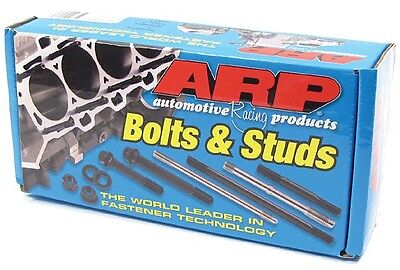 ARP Toyota 1.3L 5EFE // 5FHE Head Bolt Kit; ARP 203-3801 4EFE // 4FTE /& 1.5L