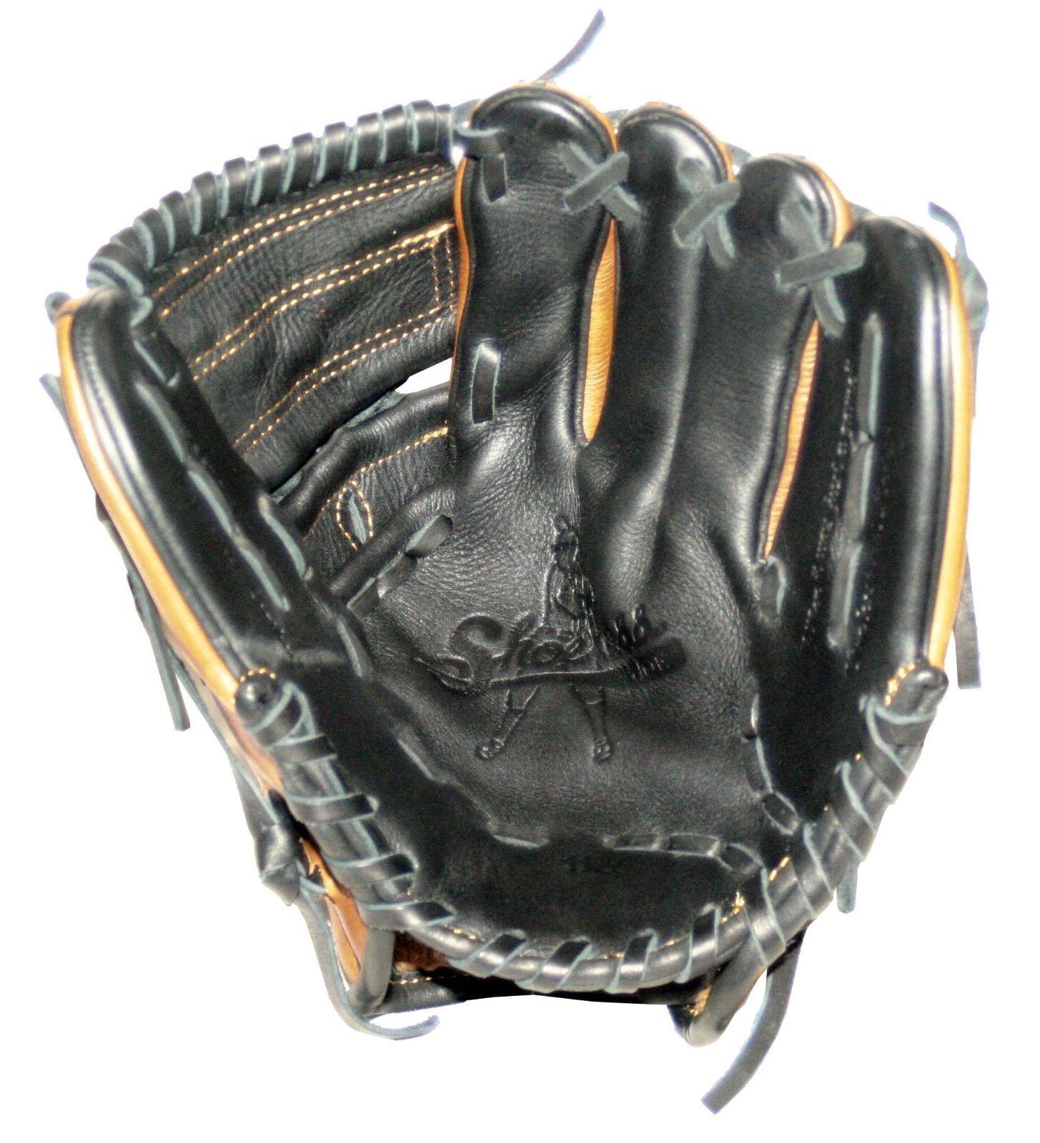 zapatosless Joe Pro Select 11.25  Cerrado web Guante de béisbol