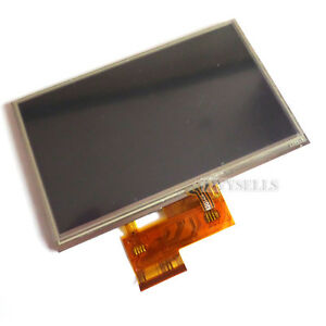 Garmin-Nuvi-2595-LM-5-0-Zoll-LCD-Bildschirm-und-Touch-Digitizer-fur-AT050TN34-V1