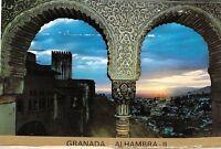 BT15296 Granada alhambra         Spain