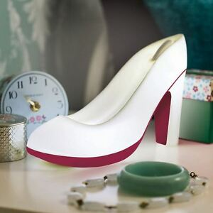 Details About High Heel Shoe Led Light Bedroom Lighting Age 3 Childrens Night New