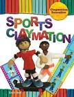 Sports Claymation by Emily Reid (Hardback, 2016)