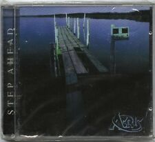 ACRIS Step ahead GERMANY Orig CD PRIVATE press (1992) AOR - Sealed!!!