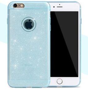 coque bleu iphone 6
