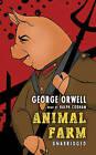 Animal Farm by George Orwell (CD-Audio, 2004)