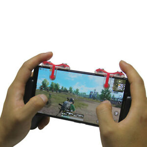 G9-Metal-Game-Trigger-Fire-Button-L1R1-Shooter-Controller-PUBG-for-Android-IOS