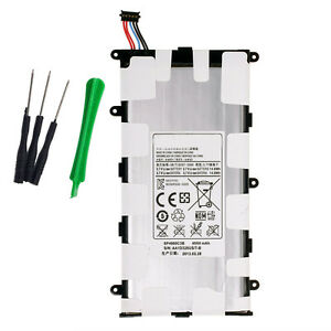 replacement battery fr samsung tab 2 7 0 gt p3113 gt p3113ts gt p3100 tools us. Black Bedroom Furniture Sets. Home Design Ideas