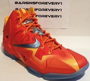 ee2e40a7769cf6 New Nike Lebron XI Preheat