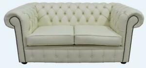 2 Seater Sy Cottonseed Cream