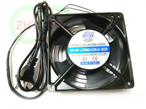 Details about 1pcs AC 220V-240V Cooling Fan 120 x 120 x 36mm Computer 2 Wire