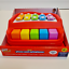 thumbnail 2 - Play Right 2 in 1 Kids Piano and Xylophone Baby Musical Toy (Made Without BPA)