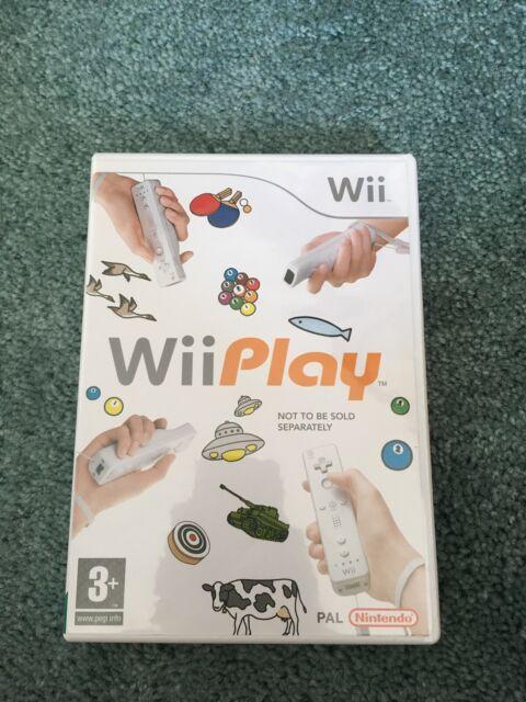 Wii Play-Nintendo Wii