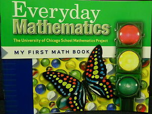 Everyday Mathematics, Grade 5, Student Reference Book