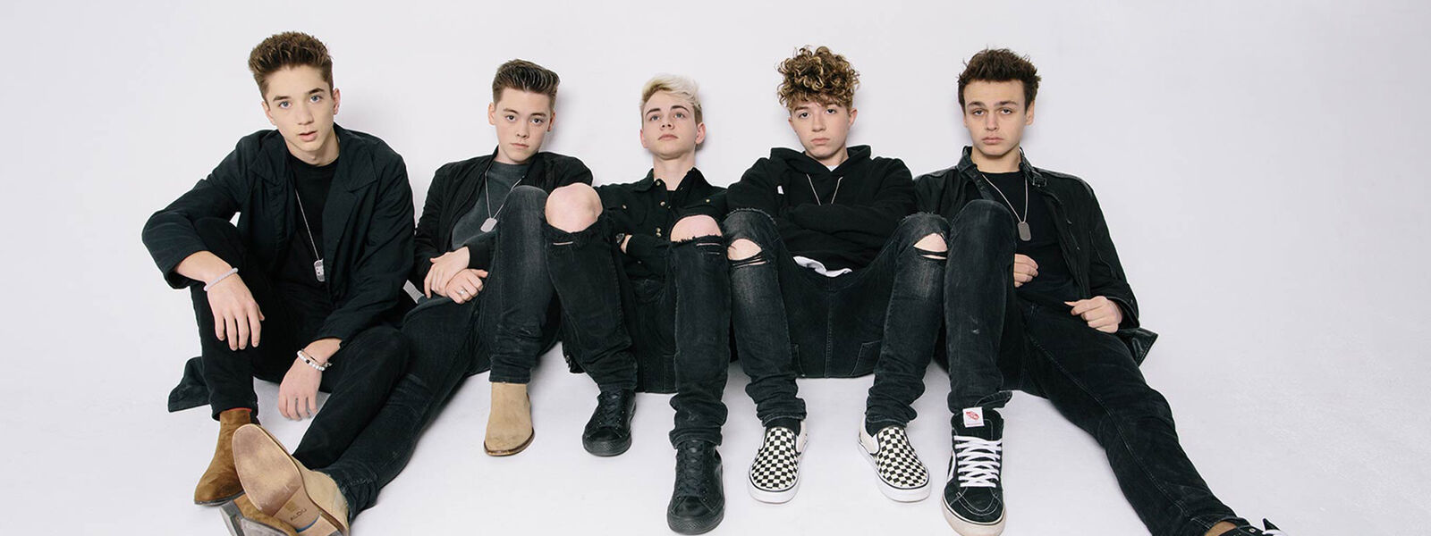 99.7 NOW's Summer In The City featuring Why Don't We and More