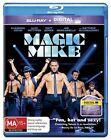 Magic Mike (Blu-ray, 2014)