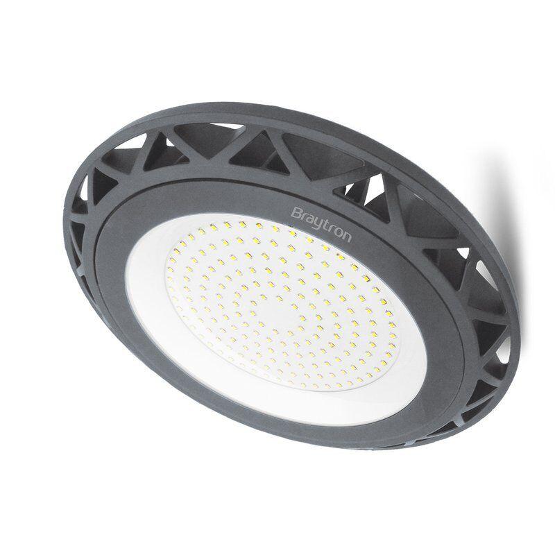 LED High Bay UFO hallenbeleuchtung industria iluminación 100w 200w ip65