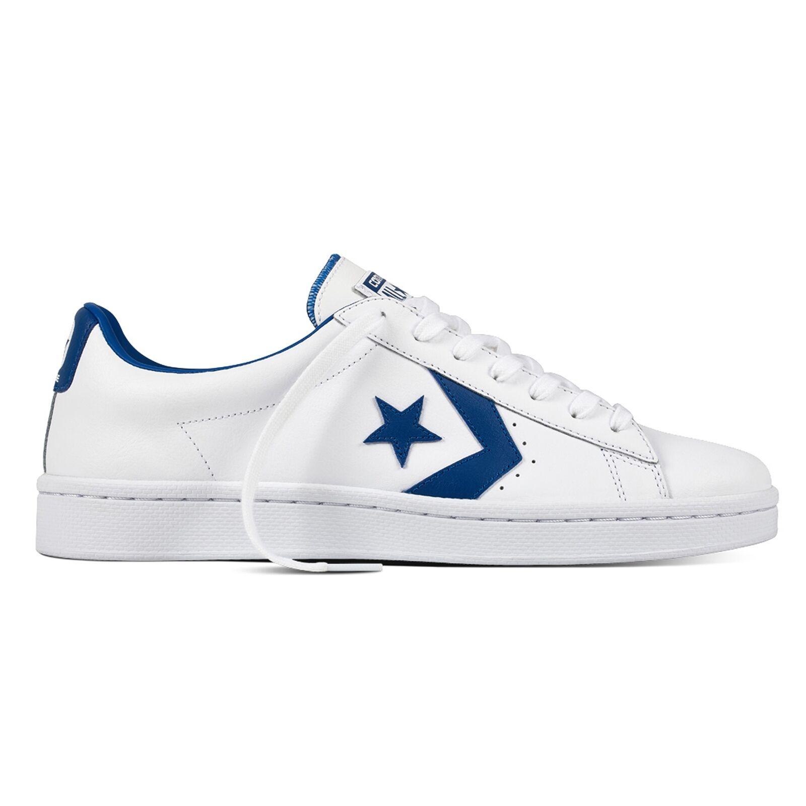 Converse-PL 76 OX 157807c White/Blue White/Blue 157807c Jay/White 23d956