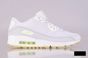 d8ba5319b90b Nike Air Max 90 CMFT PRM TAPE Mens Sz 9.5 616317-103 GLOW IN THE ...