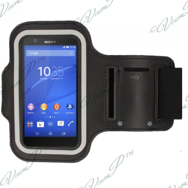 Accessoire Brassard Sport Ceinture Pochette Sony Xperia Z3/ Z3 Dual D6603 D6643