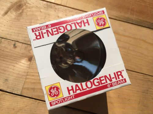 IR spotlight PAR 38    6°  beam 50 W 8152803 GE  Halogen