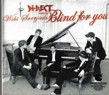 Di Rect feat Wibi Soerjadi-Blind For You cd maxi single digipack