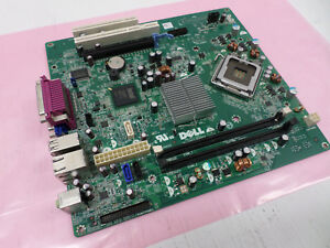 Dell-Optiplex-380-Mini-Intel-Socket-LGA775-DDR3-PCIe-x16-Motherboard-0HN7XN