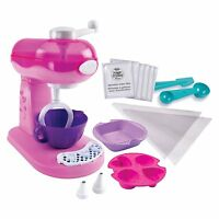 Cool Baker - Magic Mixer Maker - Pink , New, Free Shipping on sale