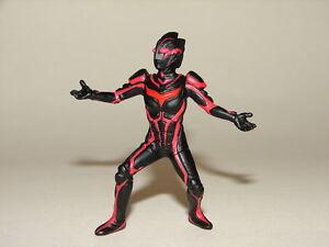 Image Is Loading Dark Zagi Figure From Ultraman Charaegg Gashapon Set