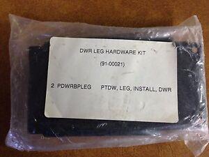 Middle Atlantic 91-00021 Jambe Hardware Kit Pour Un Dwr Rack-afficher Le Titre D'origine