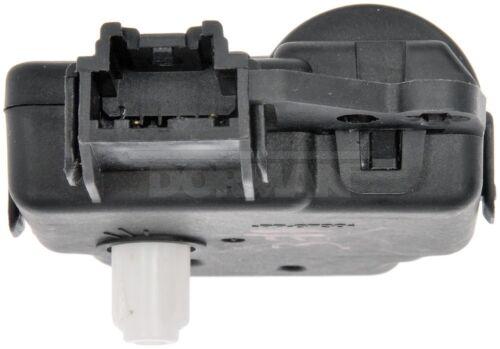 HVAC Heater Blend Door Actuator Dorman 604-628