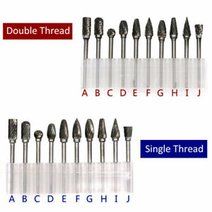 10Pcs-Tungsten-Steel-Grinding-Head-Engraving-Professional-Wood-Carving-Drill-Bit