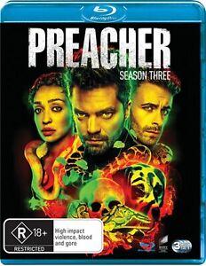 PREACHER-Season-3-Region-B-Blu-ray-The-Complete-Third-Series-Three