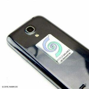 Urfeld – Balance Handy-Chip | harmonisiert Handystrahlen |