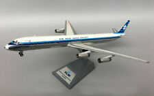 IFDC630118 Inflight200 1:200 Metallmodell Aviaco DC-8-63 /& Herpa Wings Katalog