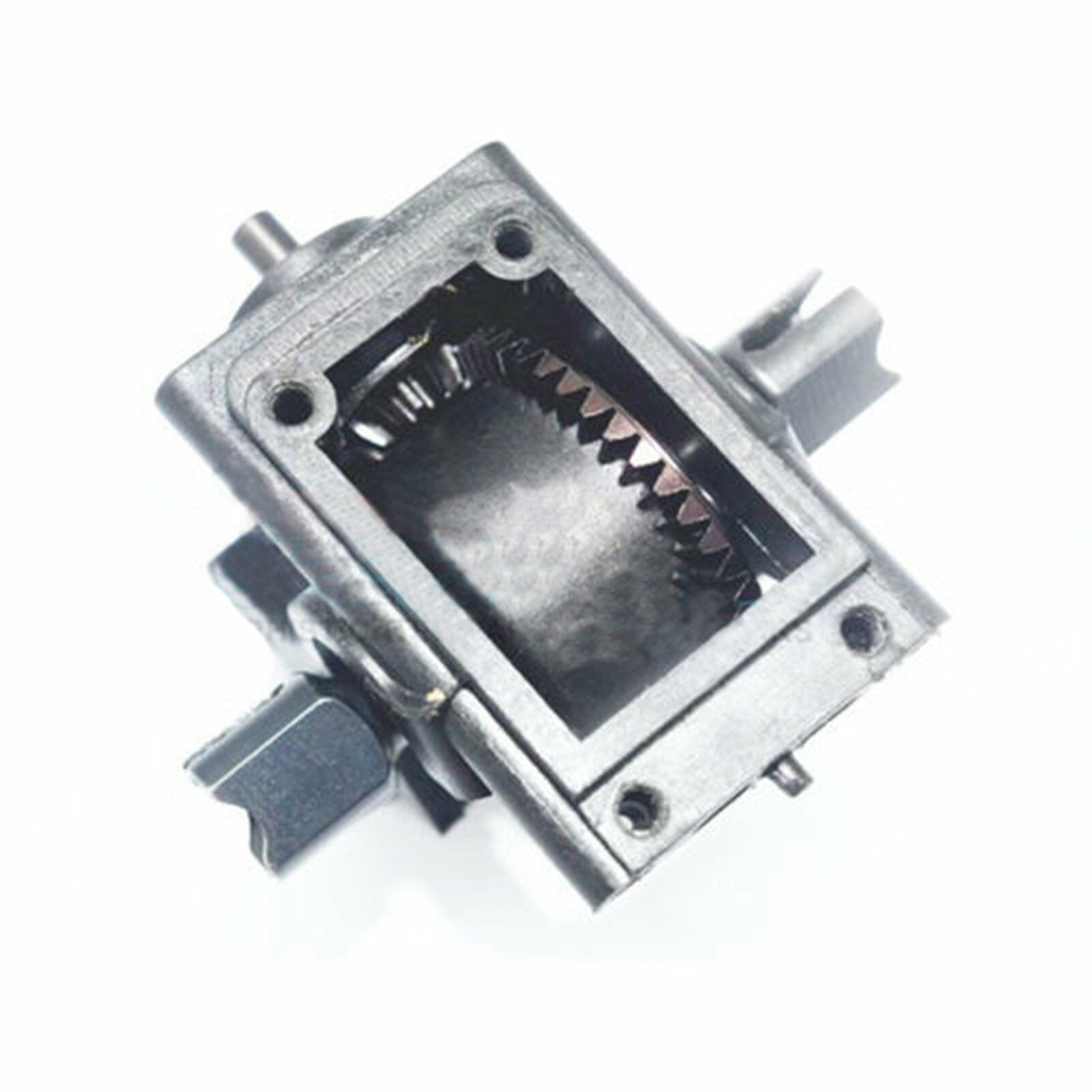 1 8 Front+Rear Steel Differential Gear Gearbox For Arrma Kraton Kraton Kraton Tailon Typhon RC f47b50
