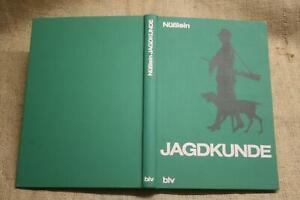 altes-Fachbuch-Jaeger-Jagd-Weidmann-Wild-Foerster-Waidwerk-Weidwerk-1965