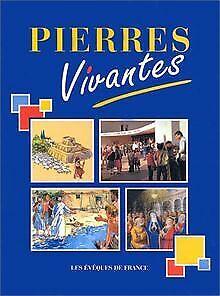 Pierres vivantes von Catéchèse | Buch | Zustand gut