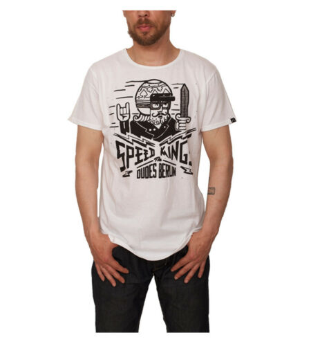 The Dudes SPEEDKINGS T Shirt