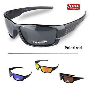 443fc27092 Image is loading 2018-Polarized-Sport-Sunglasses-Driving-Fishing-Sun-Glasse-