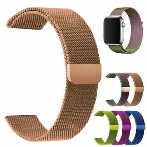 40-44mm-For-Apple-Watch-6-5-4-3-2-1-Magnetic-Milanese-Loop-Band-iWatch-SE-Strap