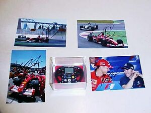 Ferrari-F1-Momo-Steering-Wheel-Michael-Schumacher-Signed-Autographs-Photos-2004