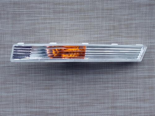 2BA010118031 Stoßstange Blinker Blinkleuchte links für VW Passat B6 3C2 3C5