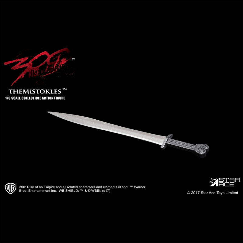 StarAceToys 1/6 tmistocles 300: Rise Rise Rise of an Empire SA0031 HOT FIGURE TOYS 044e65