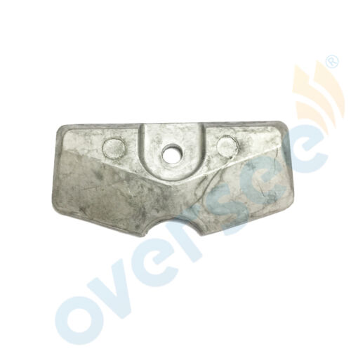 Fit Yamaha Outboard Lower Unit Gearbox Anode 2//2.5//3//4//5//6HP 6L5-45251-03